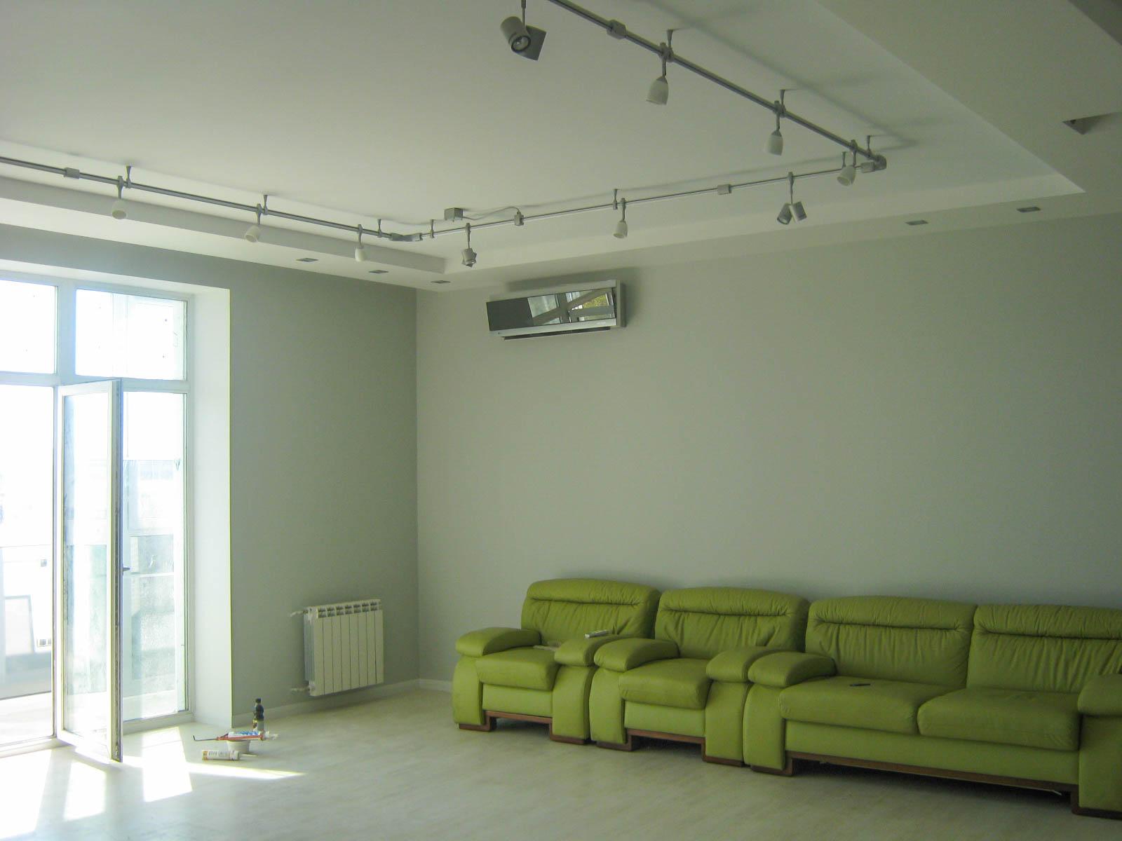 3-х комнатная квартира в Абакане